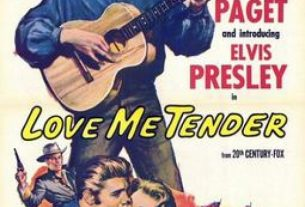 Elvis - Love Me Tender (Film)