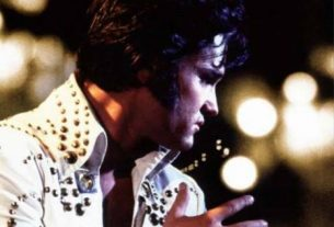 Elvis: The Movie (1979)