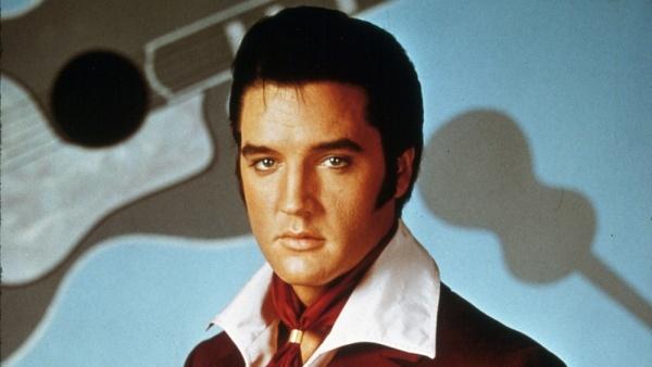 Ο Elvis Presley Τιμήθηκε Με Το Προεδρικό Μετάλλιο Ελευθερίας!