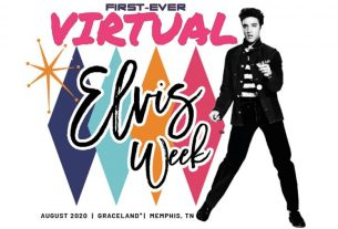 Virtual Elvis Week!