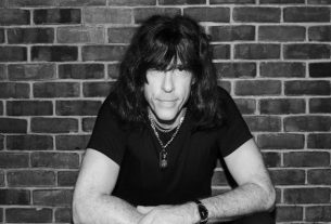 Reminder: Ο Marky Ramone μιλάει στο Rockandroll.gr!