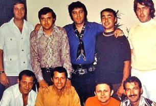 ''From Elvis to Nashville''