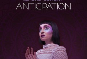 BEFORE SUNDAY– Anticipation