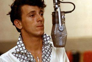 49 χρόνια χωρίς τον Gene Vincent...