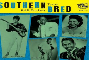 Southern Bred Texas R&B Rockers