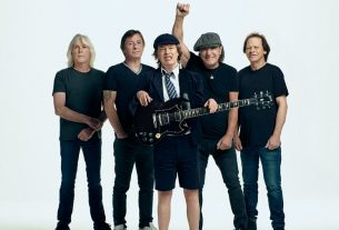 Δείτε το νεό video clip των AC/DC