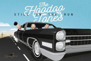 Hoodoo Tones - Still On The Run