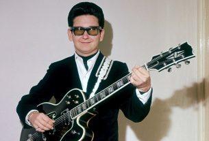 32 χρόνια χωρίς τον μεγάλο Roy Orbison....