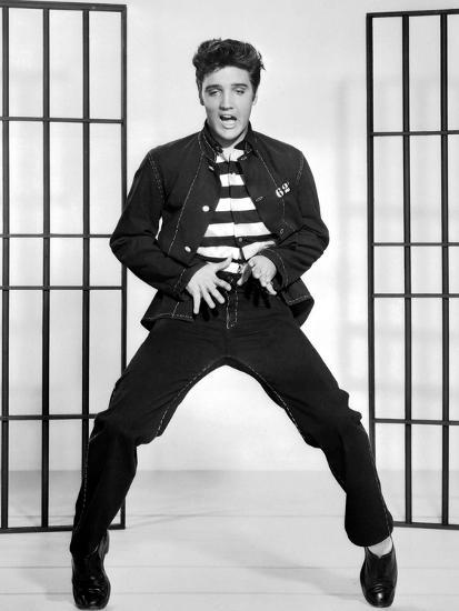 Σαν σήμερα ο Elvis κατακτά τη κορυφή στη Μ.Βρετανία