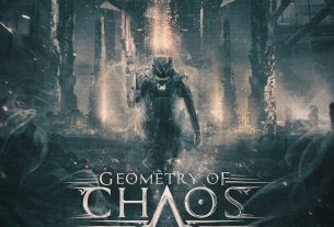 GEOMETRY OF CHAOS – Soldiers of Τhe Νew World Order