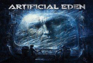 """ARTIFICIAL EDEN – album """"Artificial Eden"""""""