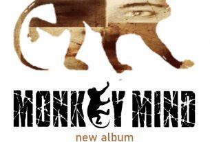 Monkey Mind - Upheaval