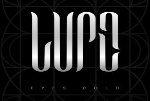 Lupe - Eyes Cold (Official Lyric Video)