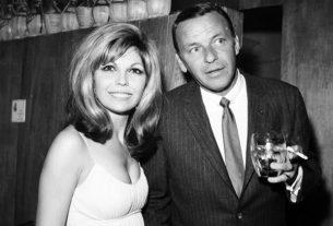 Frank Sinatra και Nancy στη κορυφή με ρεκόρ!