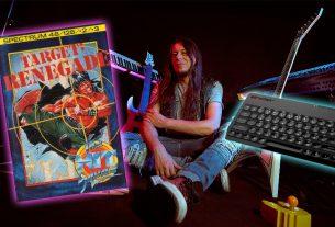 Ο Bob Katsionis θα αναλάβει το soundtrack ενός γνωστού video game remake!