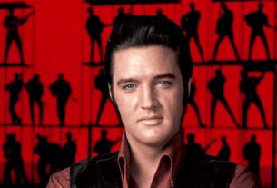 Elvis Presley: The Searcher...τώρα και στο Netflix!