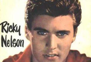 O Ricky Nelson στο Νο1, με ένα τραγούδι που απέρριψε ο Sam Cooke!