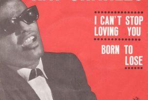 Ο Ray Charles στη κορυφή του Billboard!