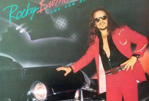 Happy birthday Rocky Burnette!