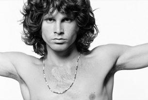 Μισός αιώνας χωρίς τον Jim Morrison...