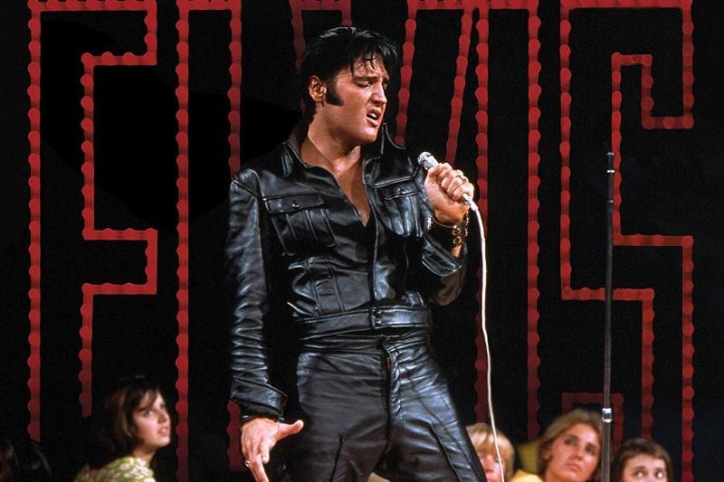 Όταν ο Elvis έφτιαξε μία κατασκήνωση από την αρχή!