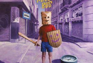 Οι The Magic Bus κυκλοφόρησαν τον ντεμπούτο δίσκο τους με τίτλο «Το Κάστρο»