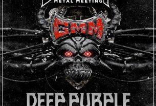 Οι Deep Purple στο Graspopmetalmeeting